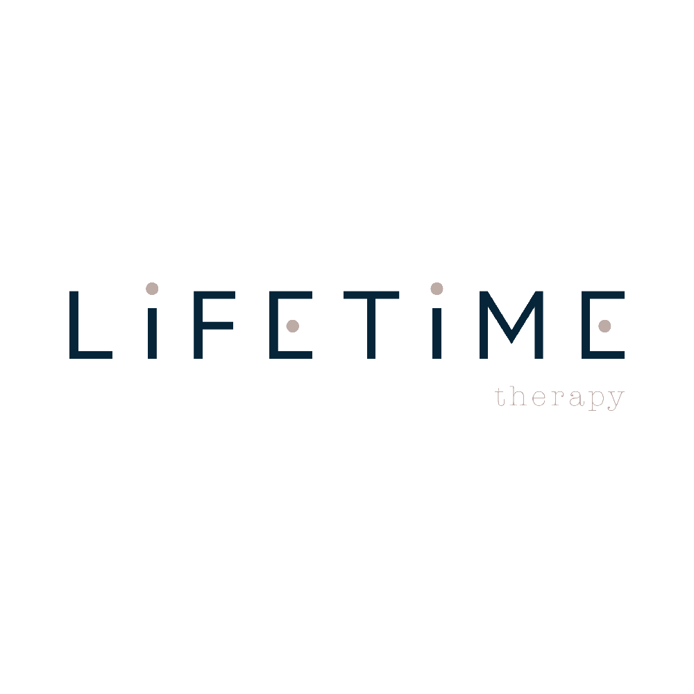 Lifetime Therapy Logo